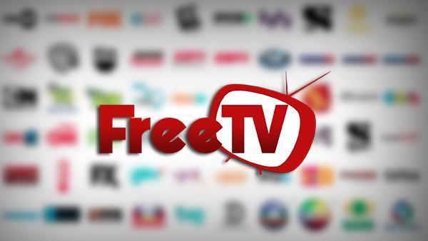 FreeTV v3.0 - Apk - Tv Online Grátis no seu Android