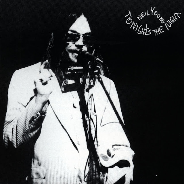 Critica: Neil Young - Tonight's the night