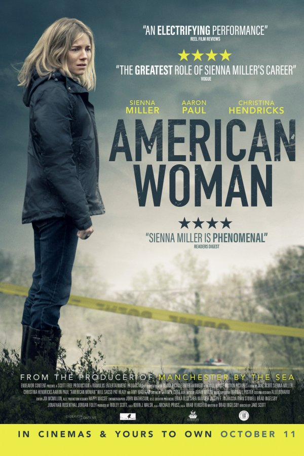 American Woman [HDRip] [Streaming] [Telecharger]