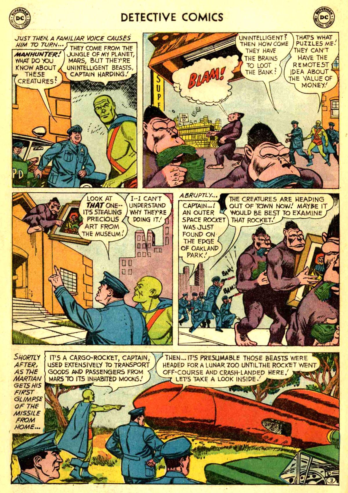 Detective Comics (1937) 285 Page 27