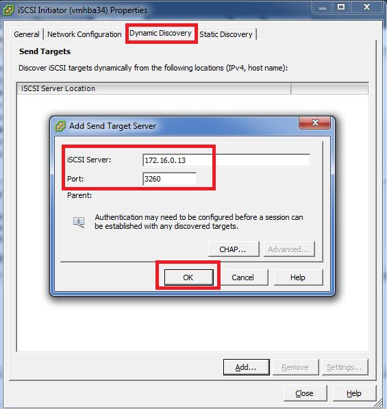 ♛ The ßackup Šchool ♛: Using FreeNAS Server iSCSI Target Drive or