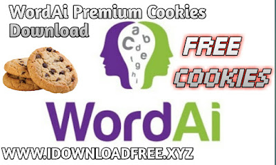 WordAi Premium Cookies