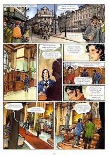 """Reseña de """"Los nuevos casos de Sherlock Holmes"""" de Seiter y Manunta - Yermo Ediciones"""