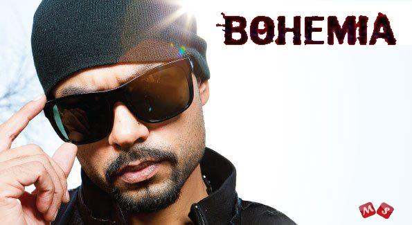 Celebrity Info: Bohemia the Punjabi Rapper