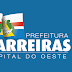 BARREIRAS: SERVIDORES IRÃO COMEMORAR ANIVERSÁRIO DA CIDADE, COM ANTECIPAÇÃO DO SALÁRIO
