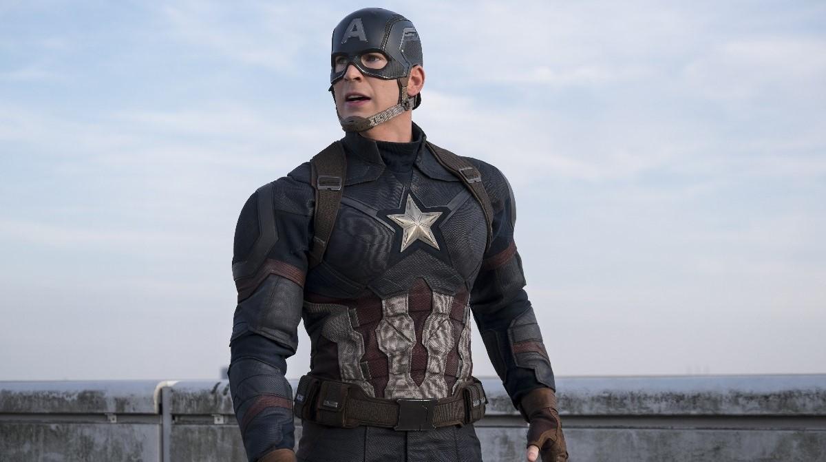 Steve Rogers não é mais o Capitão América + Confira cenas deletadas de Guerra Civil