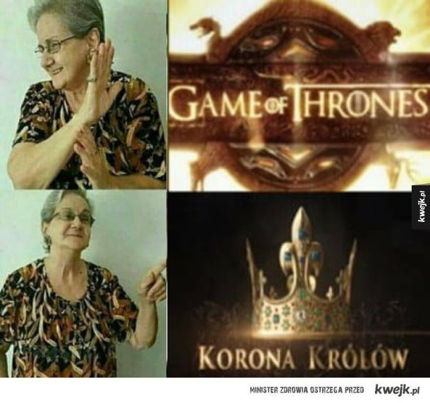 Korona Królów dobra opinia