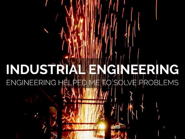 Endüstri Mühendisliği Nedir? İş İmkanları Nelerdir?