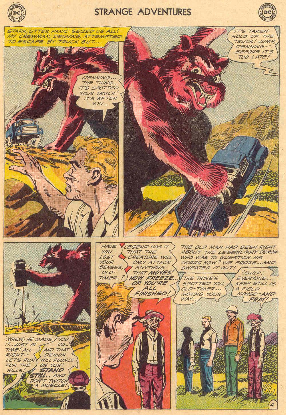 Strange Adventures (1950) issue 180 - Page 27