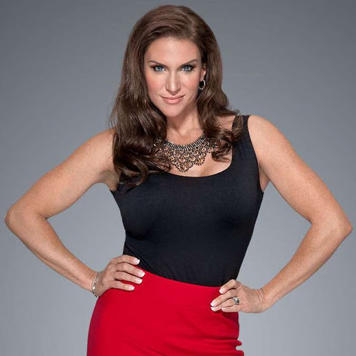 Stephanie McMahon Says Moving Forward With Crown Jewel in Saudi Arabia Was an Incredibly Tough Decision