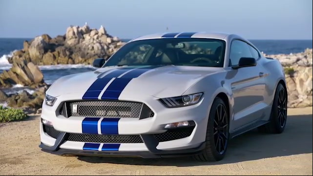 2020 Ford Mustang Gt - New Cars Review
