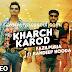 Kharch Karod Lyrics Laal Rang | Fazilpuria | Randeep Hooda