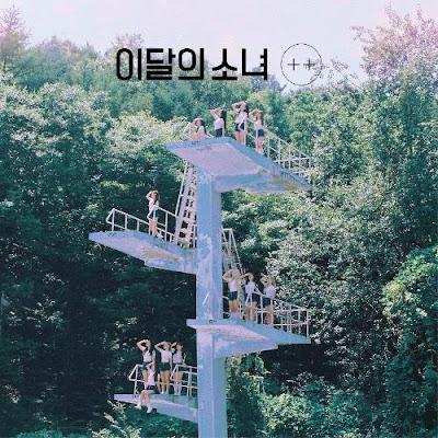 Lirik Lagu LOOΠΔ (Loona) – Stylish [Romanization, Hangul, English, & Terjemahan]