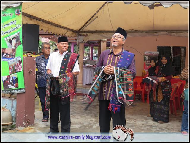 Cultural Experience @ Homestay Bouganvillae, Batu Caves