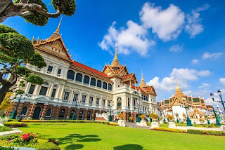 Places Grand Palace