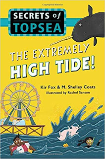 Secrets of Topsea: The Extremely High Tide!