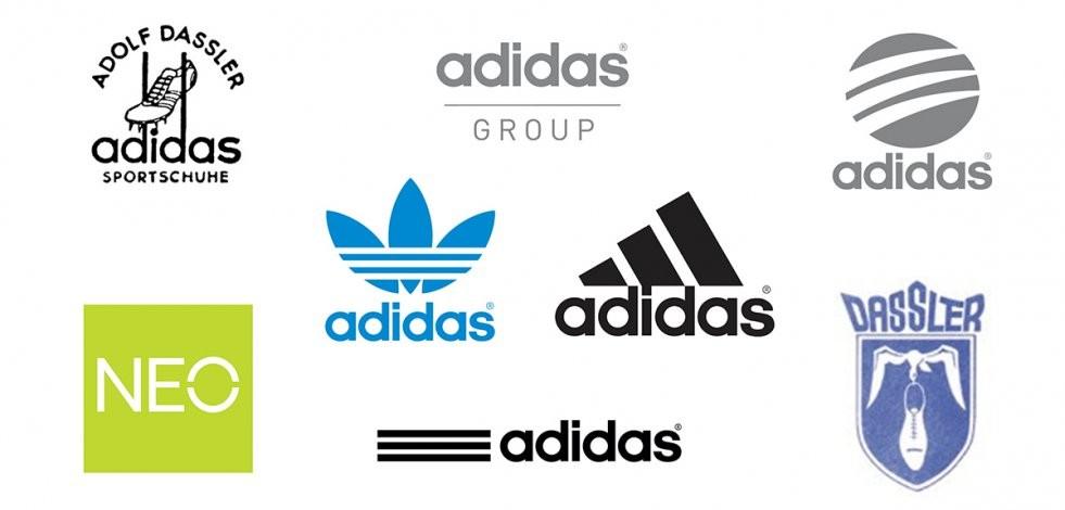 Happy Birthday - Full Adidas Logo History - Footy Headlines