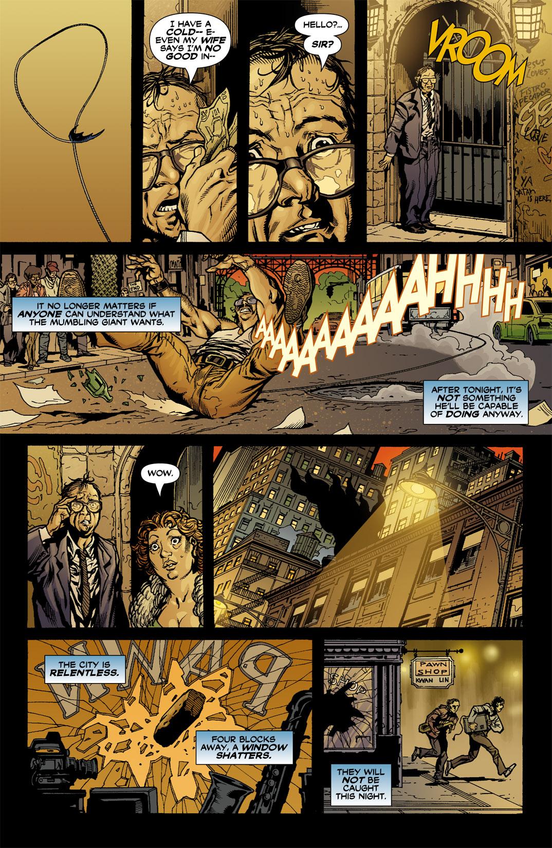 Detective Comics (1937) 801 Page 5