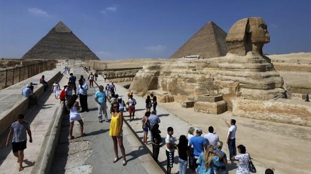 بحث عن اهمية السياحة الاقتصادية