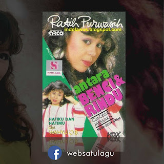 Ratih Purwasih Album Antara Benci dan Rindu Mp3 Full Rar (1986)