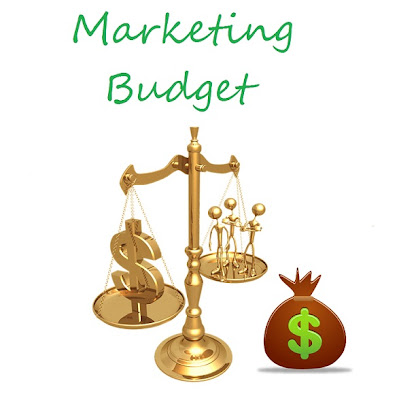 Marketing Budget for an Organization