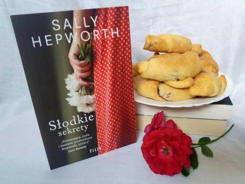 Słodkie sekrety - Sally Hepworth