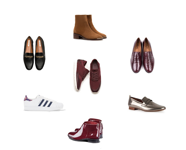 sapatos rasos saldos