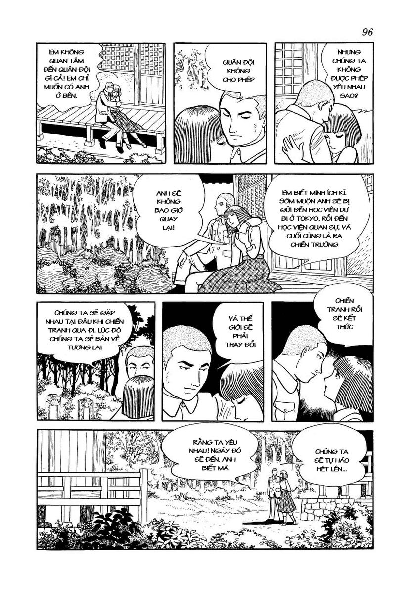 Adolf chap 23 trang 17