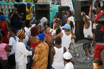 Saint Vincent Grenadines Population