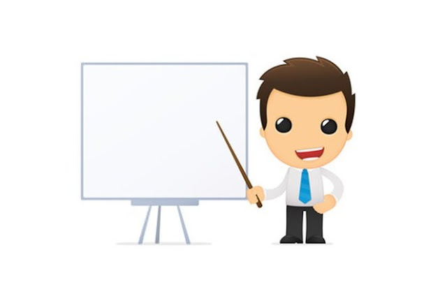 Guru Serius dalam Mengajar