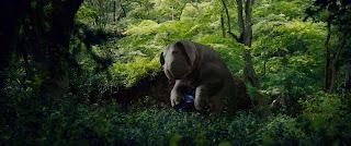 Fotograma de la película de Netflix Okja