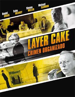 Crimen organizado (2004) | 3gp/Mp4/DVDRip Latino HD Mega