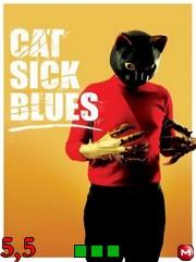 Cat Sick Blues HDRip XviD-RLS + Legenda