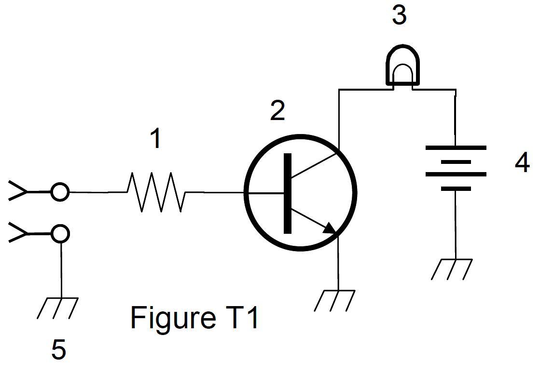Ferrite Schematic Symbol