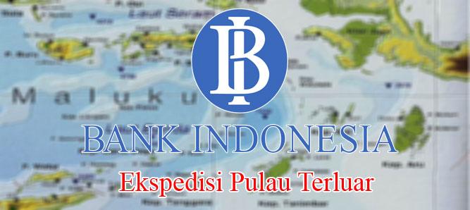 Kantor Perwakilan Bank Indonesia (BI) Provinsi Maluku kembali menggelar ekspedisi Pulau Terluar II di pulau Banda, kabupaten Maluku Tengah dan Kepulauan Aru pada 20 - 23 Oktober 2016.