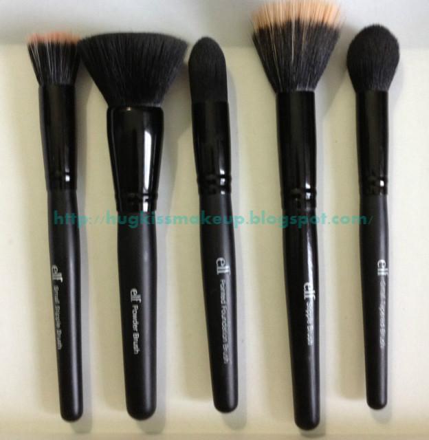 Elf makeup brush