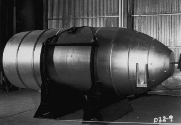 Bom nuklir Mk-14