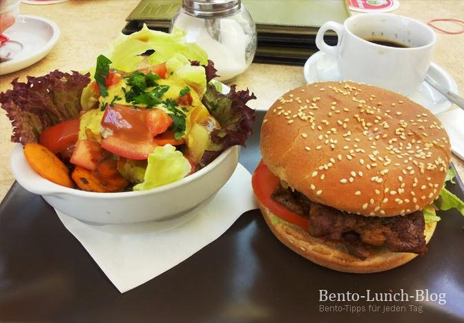 Burger Me Regensburg