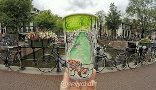 Amsterdam,Belanda