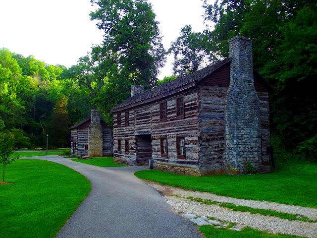 Spring Mill Pioneer Village