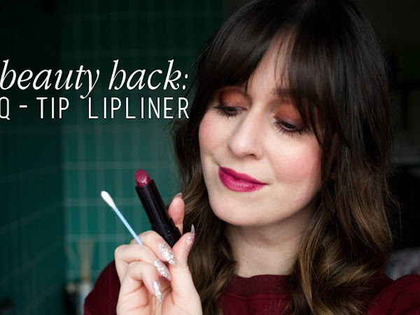 Beauty hack: do your lips like Anastasia Steele