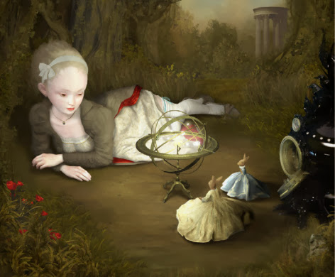 The Trouble with Angels by Ray Caesar