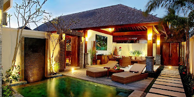 Hotel Murah Gili Trawang
