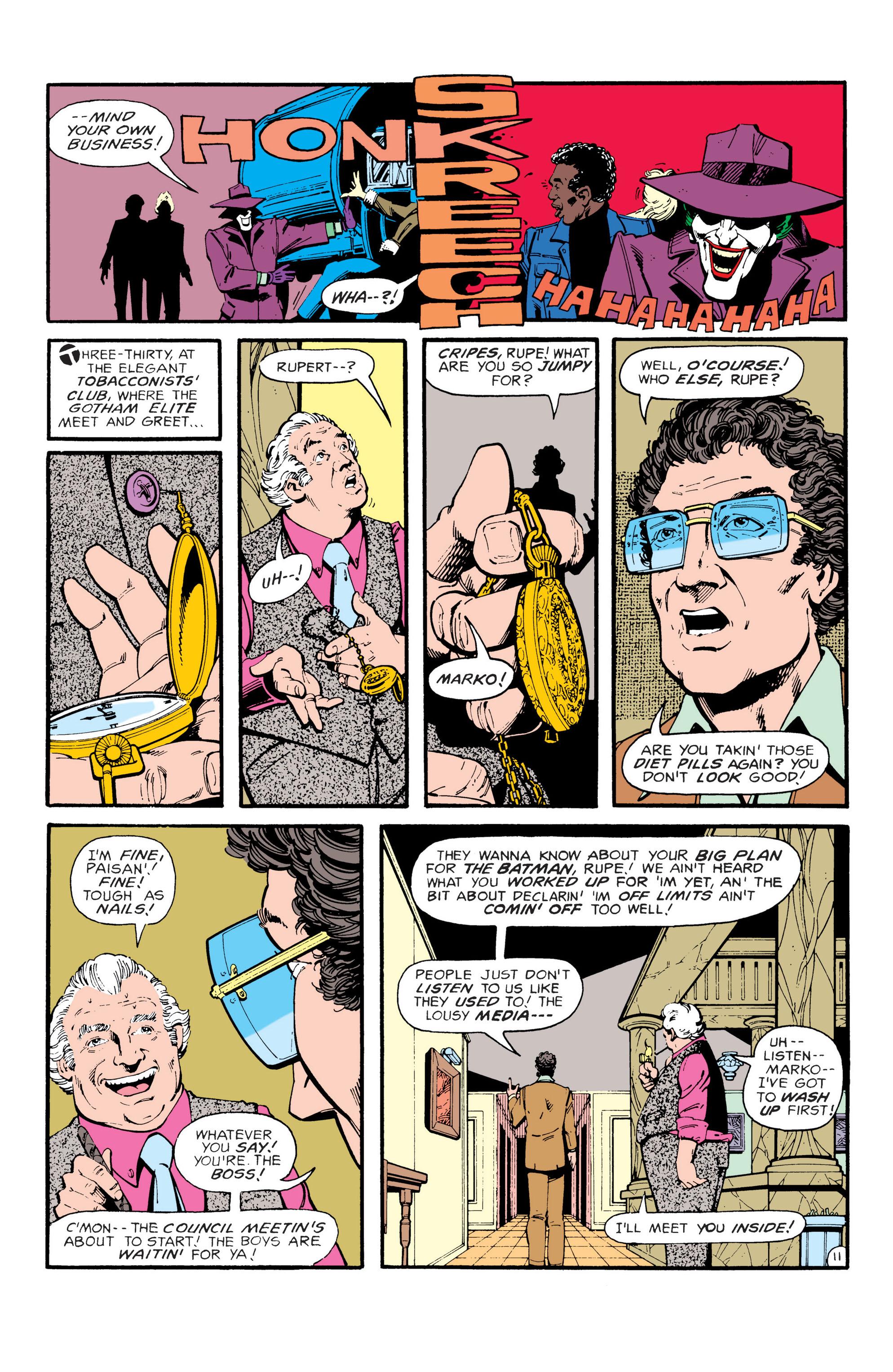 Detective Comics (1937) 475 Page 11