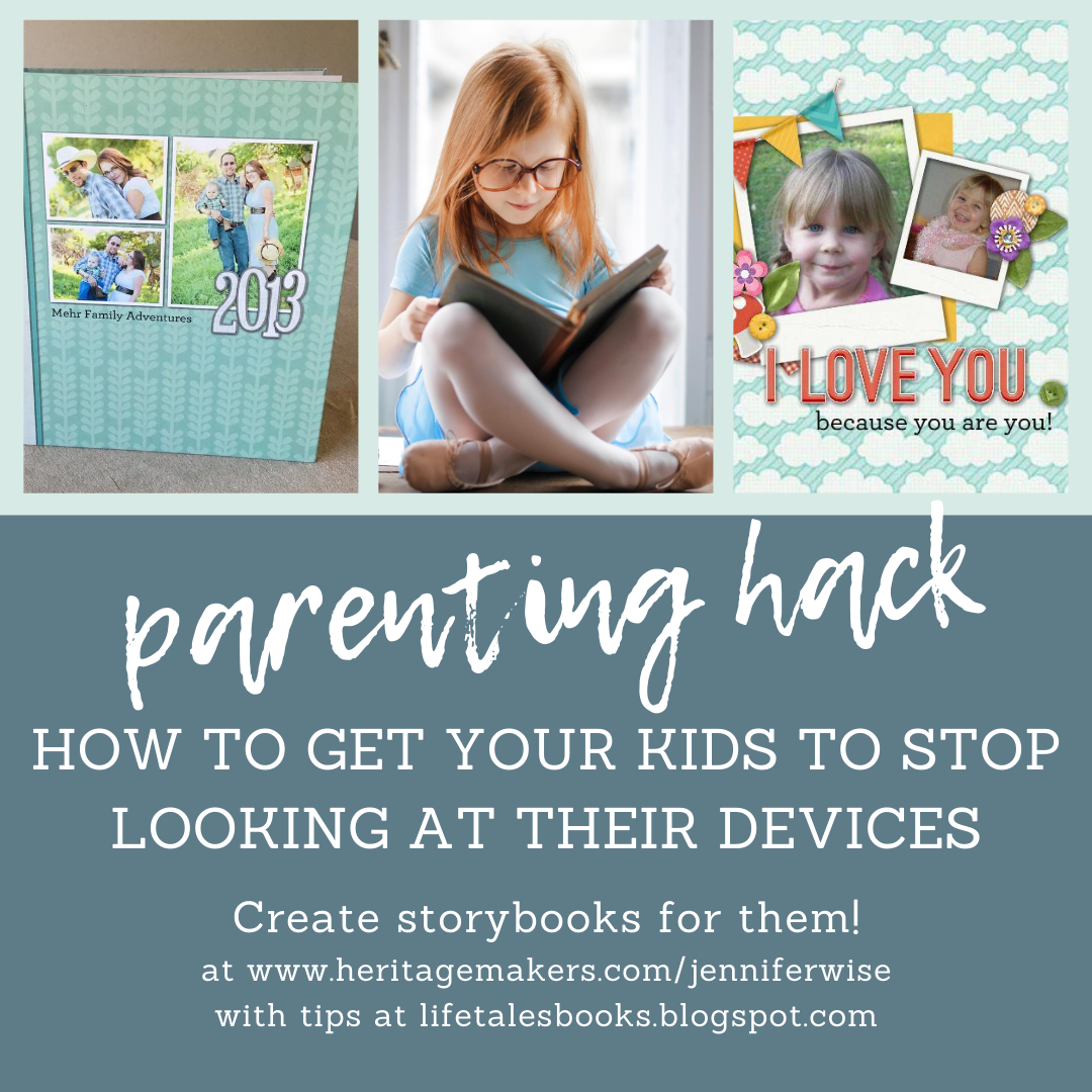 a parenting hack that actually works
