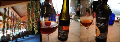 vin santo classico gambellara
