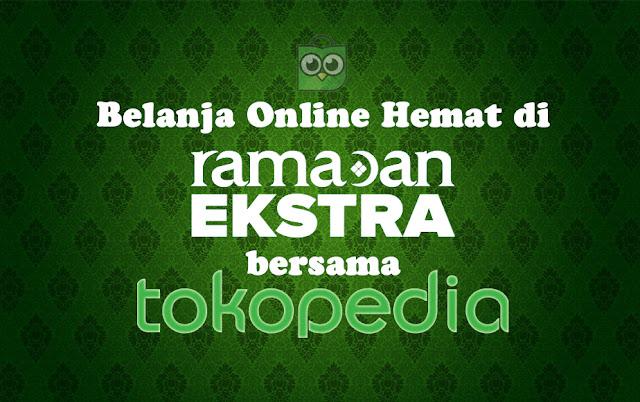 Ramadhan Ekstra Tokopedia