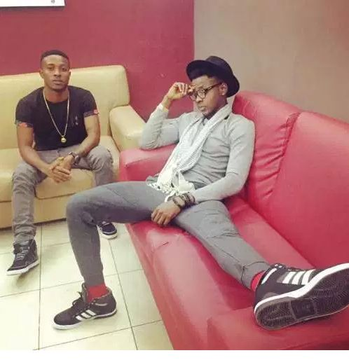 sugar boy x kiss daniel