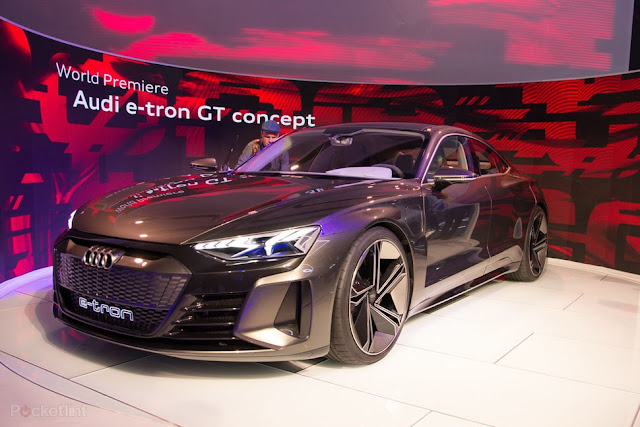 भविष्य की इलेक्ट्रिक कारें: आगामी बैटरी चालित कारें जो अगले 5 वर्षों के भीतर सड़कों पर होंगी