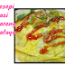 Resepi Nasi Goreng Pataya